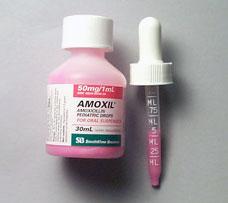 adult amoxicillin dosage