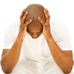 cayenne hair loss