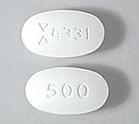 metformin muscle pain