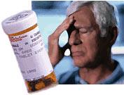 was melissa huckaby on antidepressants