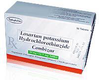 hydrochlorothiazide sxual