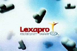 lexapro antidepressant withdrawal