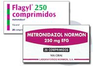 metronidazole for h pylori