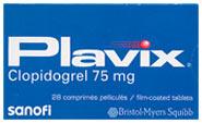 vitamin k and plavix
