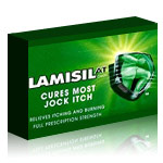 lamisil course of treatment