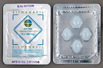 generic drug for viagra